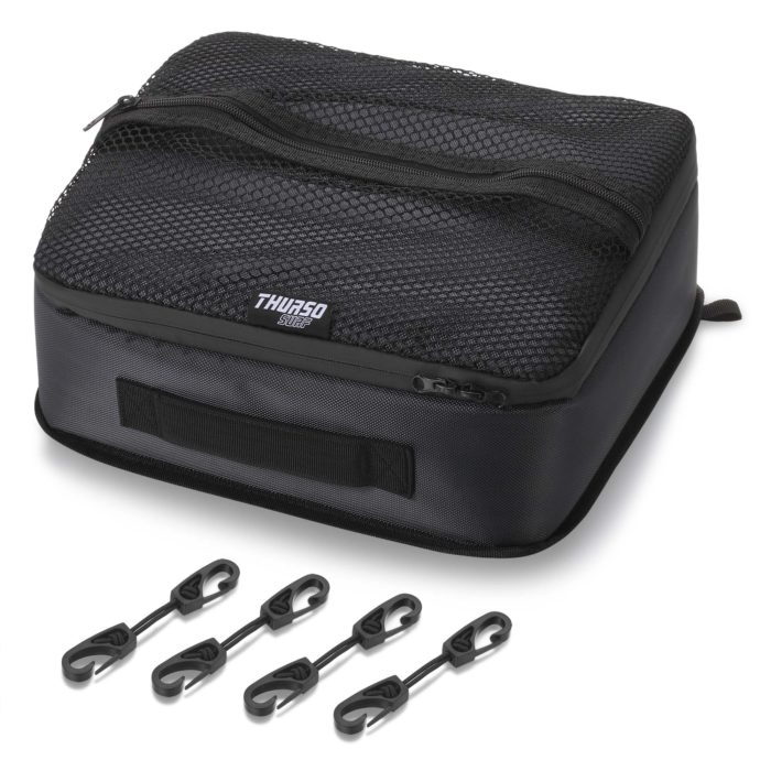 sup deck bag cooler accessory insulated thurso surf