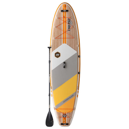 stand up paddle board waterwalker 120 thurso surf main