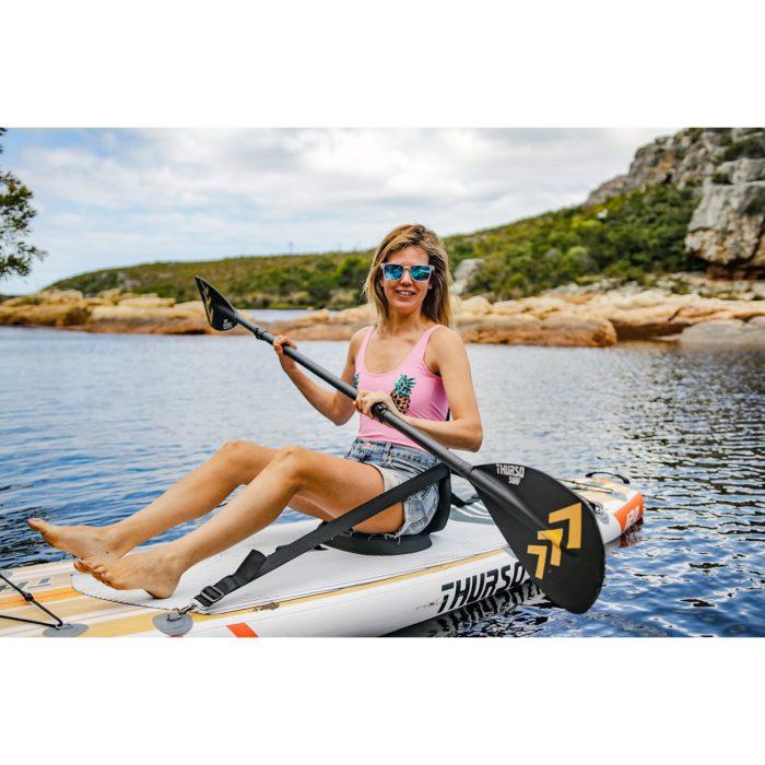 Thurso Surf Paddle
