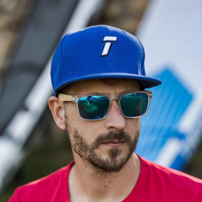 Thurso Surf paddle board hat