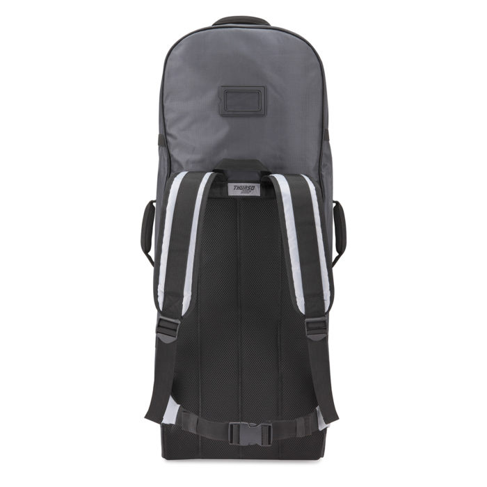 Thurso Surf SUP paddle board roller backpack