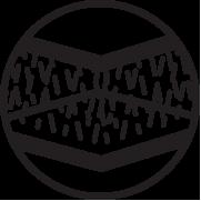 sup woven drop stitch icon