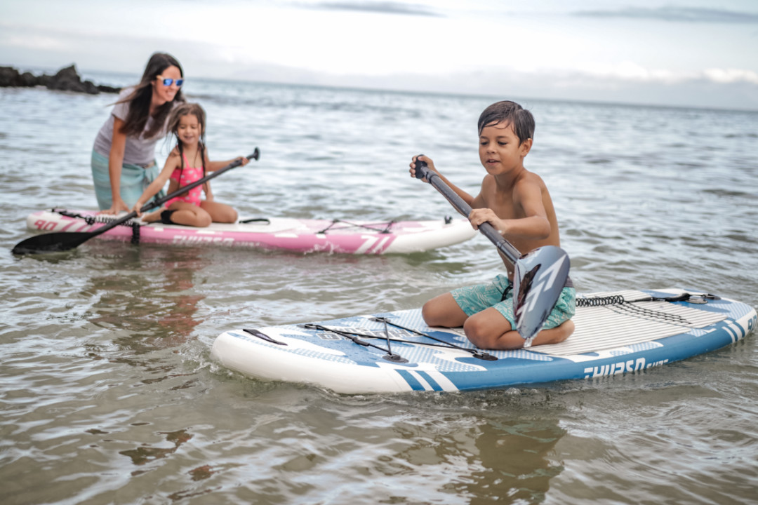 best paddle board