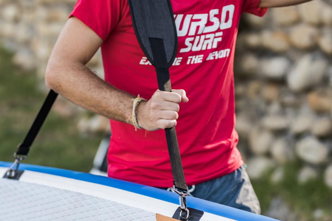 Thurso Surf Blog - 2019 Lineup Pre-order - Shoulder Strap