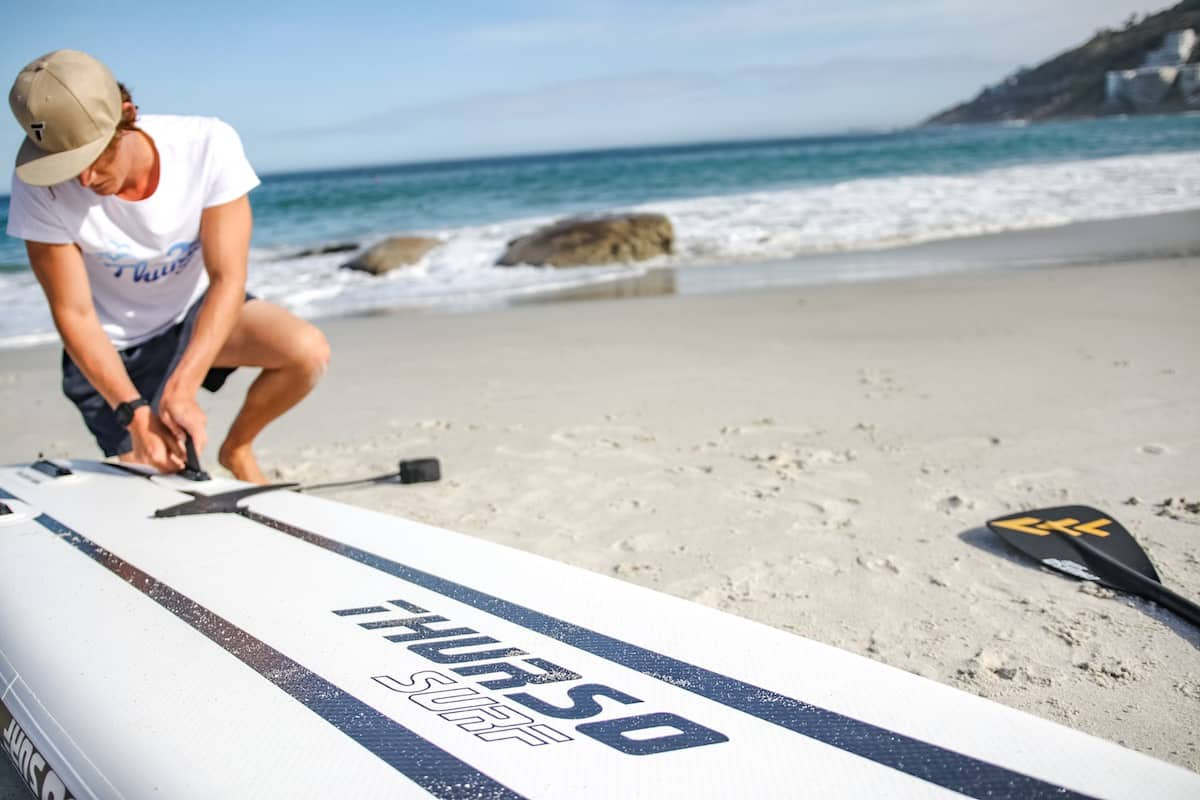 How To Care for Your Stand Up Paddleboard