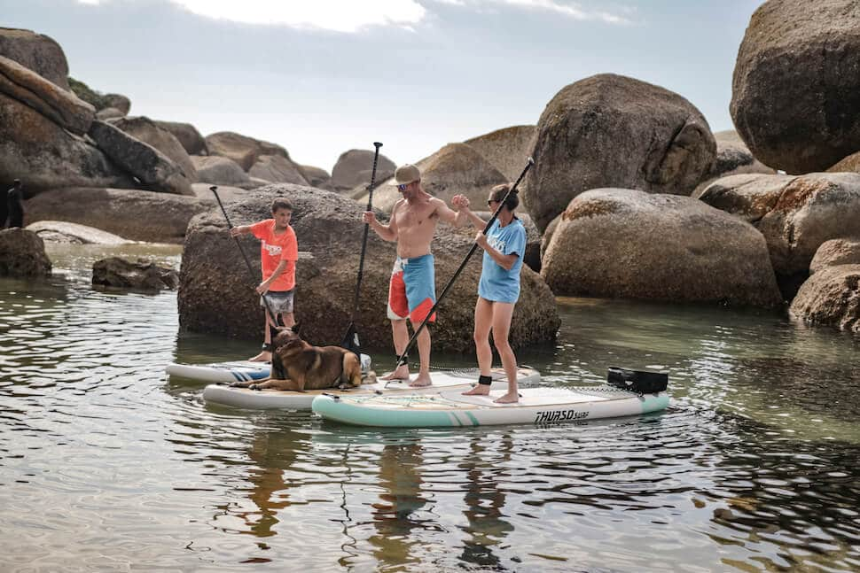 SUP Myths – The Top 7 Stand Up Paddle Boarding Myths Easily Debunked