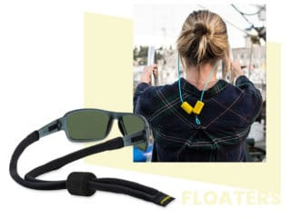 Gift Ideas - Sunglasses Retainer