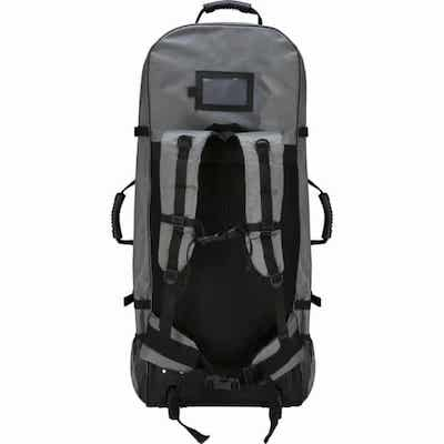 Gift Ideas - Thurso Surf Inflatable SUP Roller Backpack