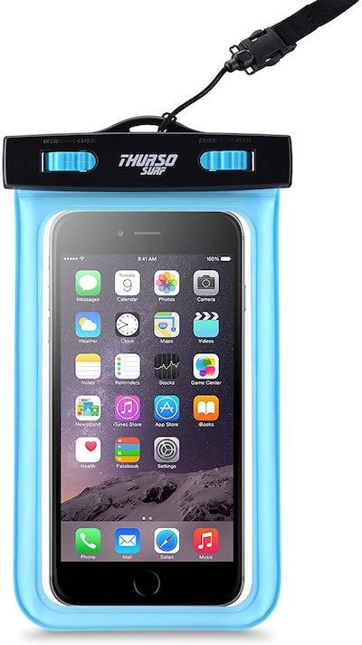 Gift Ideas - Thurso Surf Waterproof Smartphone Case