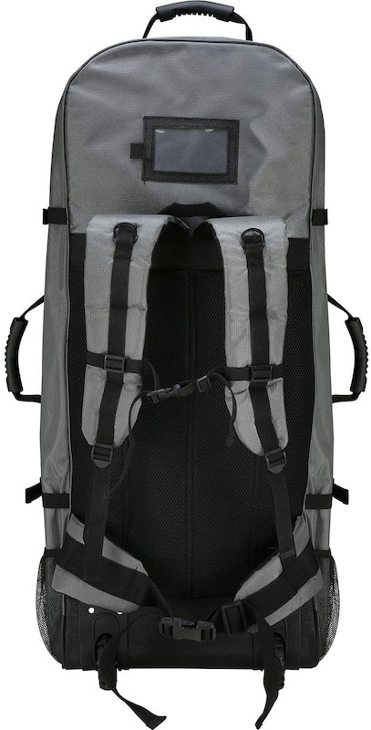 Thurso Surf Roller backpack paddleboard bag