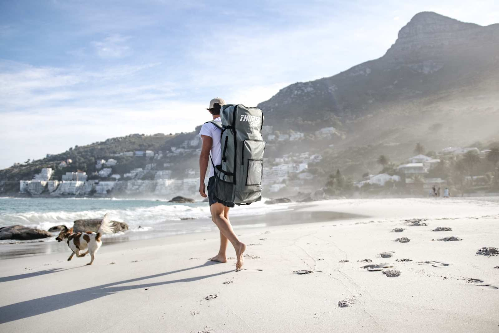 The Best Paddleboard Bag to Protect Your Investment