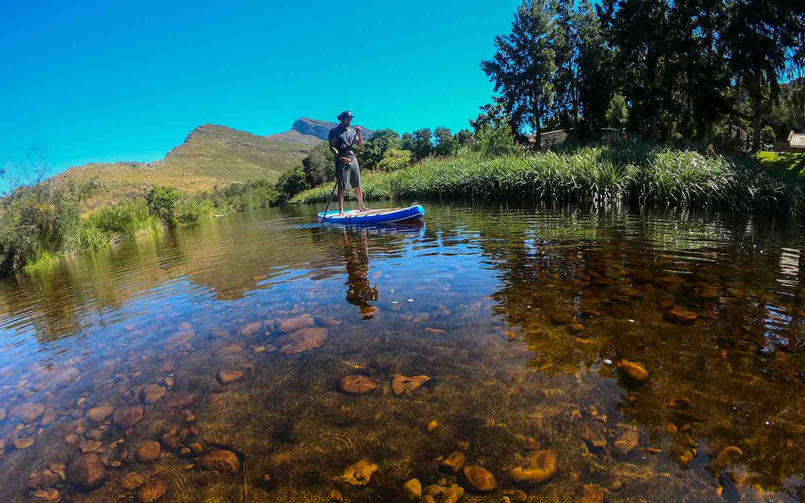 Stand Up Paddleboard Fishing: The New Fishing Vessel of Choice?
