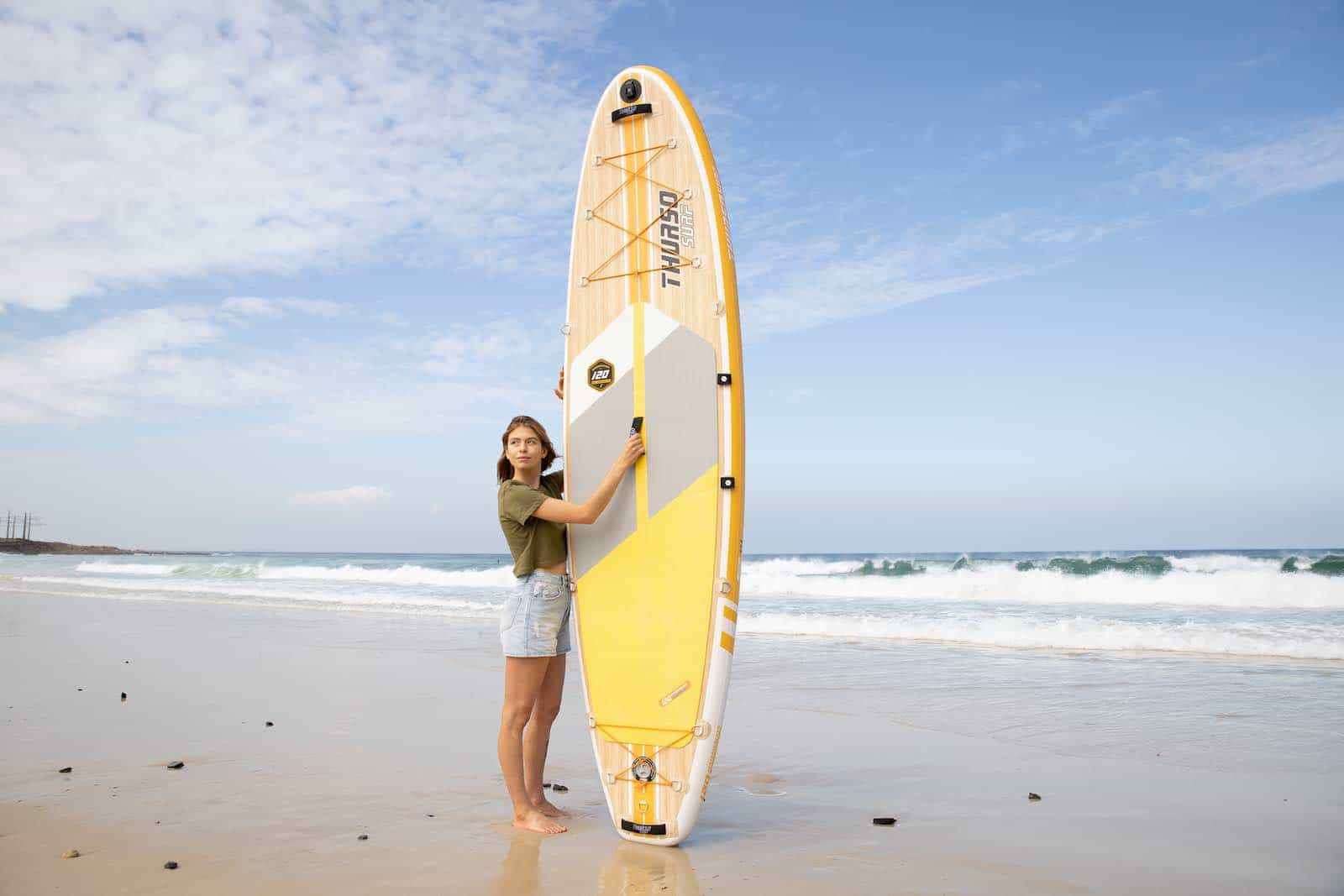 How to Choose the Best Women's Paddle Board – Common Misconceptions