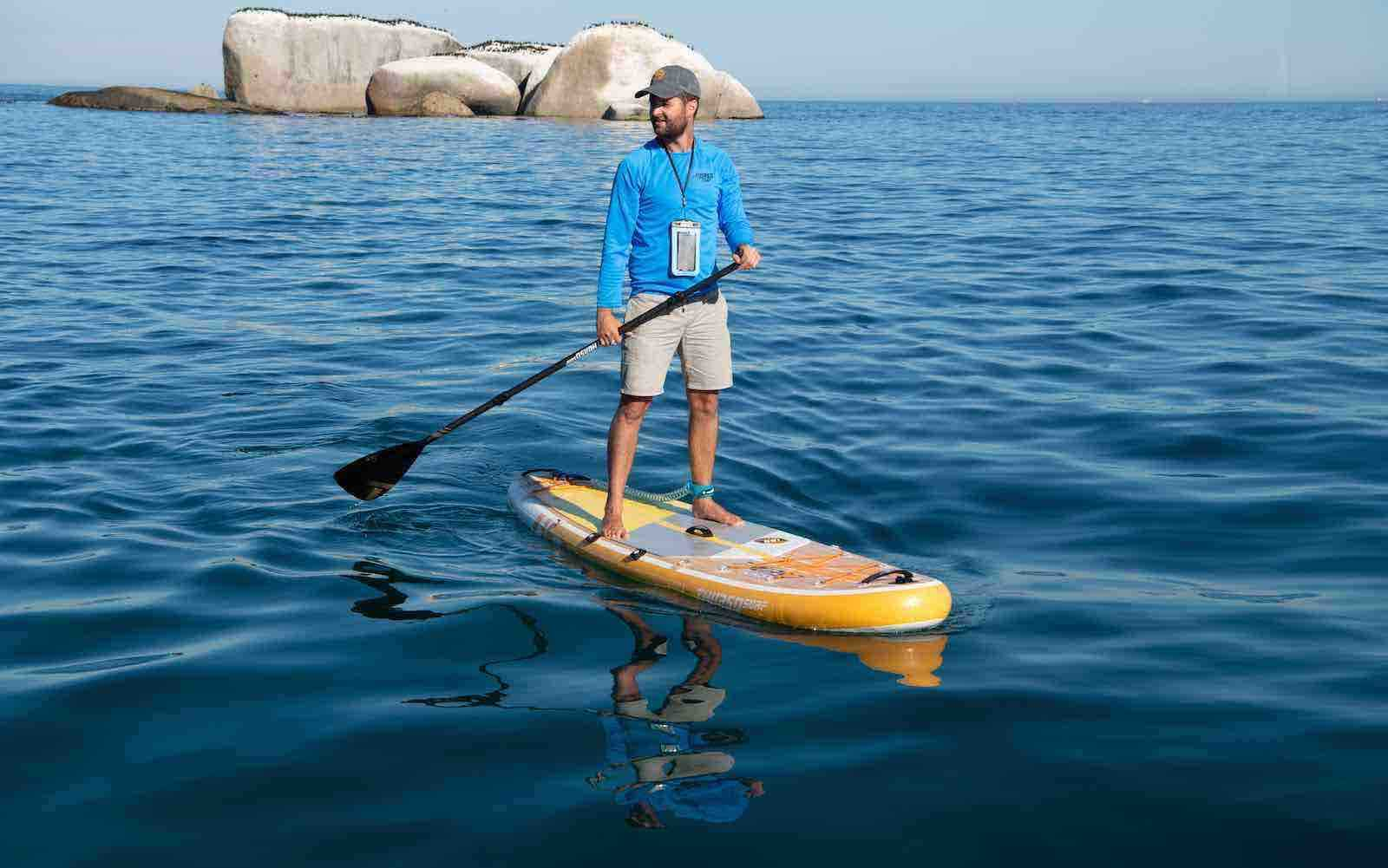 Stand Up Paddle Clothes – What to Wear Paddle Boarding