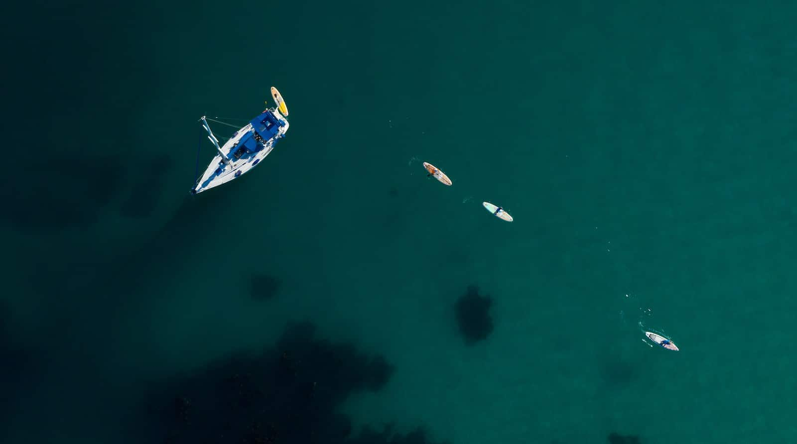 How to Choose the Best Paddle Board for Beginners – 5 Pro Tips