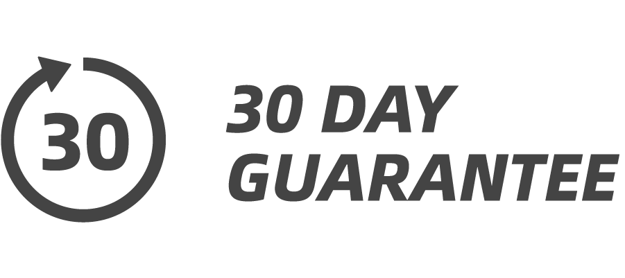 stand up paddle board 30 day guarantee icon